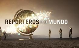 Imagen de Reporteros en el mundo en Deutsche Welle en Español