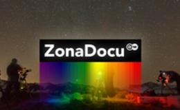 Imagen de ZonaDocu en Deutsche Welle en Español