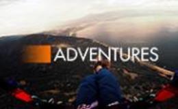 Imagen de Adventures en Euronews