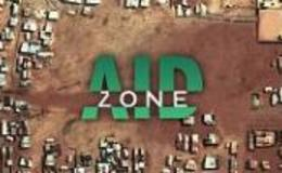Imagen de Aid Zone en Euronews