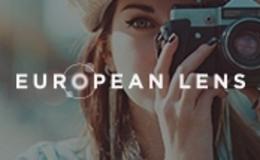 Imagen de European Lens en Euronews