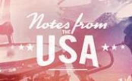 Imagen de Notes From The USA