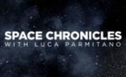 Imagen de Space Chronicles With Luca Parmitano