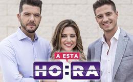 Imagen de A ESTA HORA