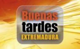 Imagen de Buenas Tardes Extremadura en Canal Extremadura