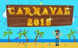 Imagen de Carnaval de Badajoz 2018 en Canal Extremadura