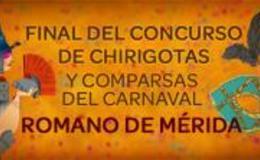 Imagen de Carnaval de Mérida 2015 en Canal Extremadura