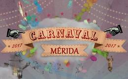 Imagen de Carnaval de Mérida 2017 en Canal Extremadura