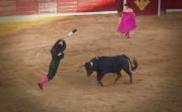 Imagen de Ciclo de novilladas en Canal Extremadura