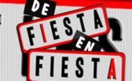 Imagen de De fiesta en fiesta en Canal Extremadura