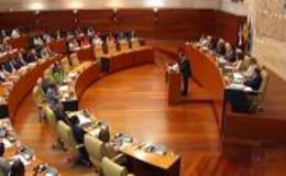Imagen de Debate sobre el Estado de la Región 2013 en Canal Extremadura
