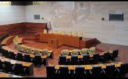 Imagen de Debate sobre Presupuestos de la Comunidad Autónoma de Extremadura 2019