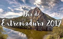 Imagen de Día de Extremadura 2017 en Canal Extremadura