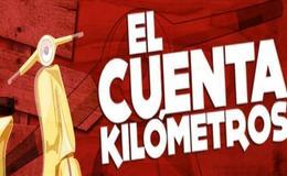 Imagen de El Cuentakilómetros en Canal Extremadura