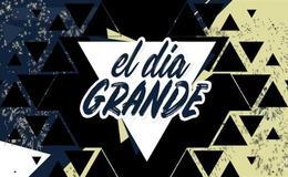 Imagen de EL DIA GRANDE en Canal Extremadura