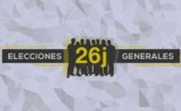 Imagen de Elecciones Generales 2016 en Canal Extremadura