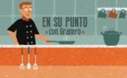 Imagen de En su punto con Granero en Canal Extremadura