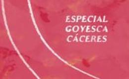 Imagen de Especial Corrida Goyesca desde Cáceres en Canal Extremadura