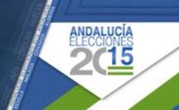 Imagen de Especial Elecciones Andaluzas 2015 en Canal Extremadura