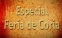 Imagen de Especial Feria de Coria 2014 en Canal Extremadura