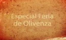 Imagen de Especial Feria de Olivenza 2015 en Canal Extremadura