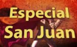 Imagen de Especial Feria de San Juan de Badajoz 2014 en Canal Extremadura