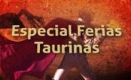 Imagen de Especial Ferias Taurinas en Canal Extremadura