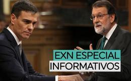 Imagen de Especial Informativo Moción de Censura en Canal Extremadura