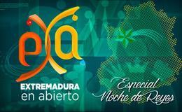 Imagen de Especial Noche de Reyes en Canal Extremadura