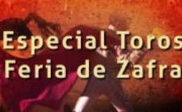 Imagen de Especial Toros Feria de Zafra en Canal Extremadura