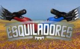 Imagen de Esquiladores en Canal Extremadura