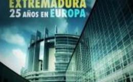 Imagen de Extremadura 25 años en Europa en Canal Extremadura