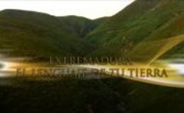 Imagen de Extremadura el lenguaje de tu tierra