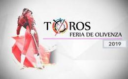 Imagen de Feria Taurina de Olivenza 2019