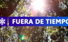 Imagen de Fuera de Tiempo en Canal Extremadura
