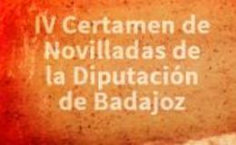 Imagen de IV Certamen de novilladas de la Diputación de Badajoz en Canal Extremadura