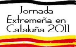 Imagen de Jornada Extremeña en Cataluña 2011 en Canal Extremadura