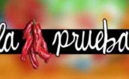 Imagen de La Prueba
