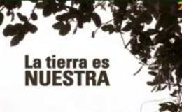Imagen de La Tierra es Nuestra en Canal Extremadura