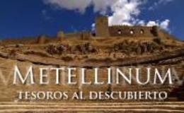 Imagen de Metellinum: tesoros al descubierto en Canal Extremadura