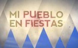 Imagen de Mi pueblo en fiestas en Canal Extremadura