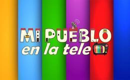 Imagen de Mi pueblo en la tele