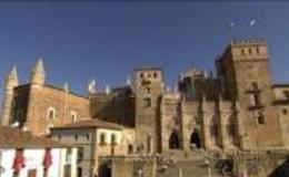 Imagen de Misa Día de Extremadura en Canal Extremadura