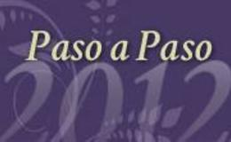 Imagen de Paso a Paso 2012 en Canal Extremadura