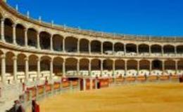 Imagen de Ruedos con historia en Canal Extremadura