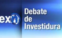 Imagen de Sesión de investidura de Mariano Rajoy en Canal Extremadura