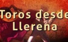 Imagen de Toros desde Llerena en Canal Extremadura