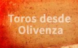 Imagen de Toros desde Olivenza. Día de Extremadura en Canal Extremadura