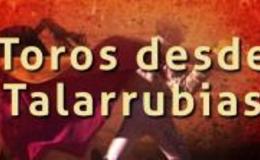 Imagen de Toros desde Talarrubias en Canal Extremadura