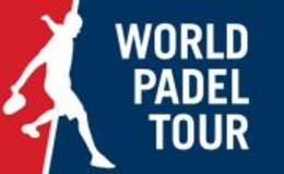 Imagen de World Padel Tour 2014 en Canal Extremadura